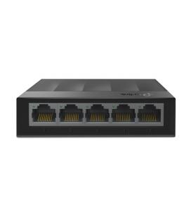 SWITCH CON MONTAJE EN RACK LS1005G TP-LINK