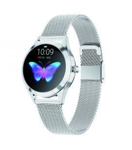 Reloj innjoo smartwatch voom silver - 1.04pulgadas - health tracker - ip68
