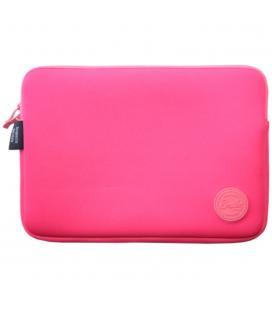 Bolsa de neopreno smile sleeve para portatil 13pulgadas y tablets living coral