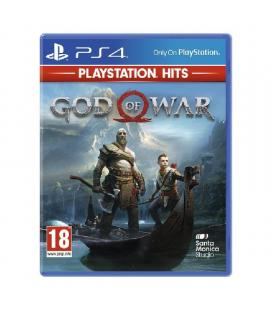 Juego para consola sony ps4 god of war - hits