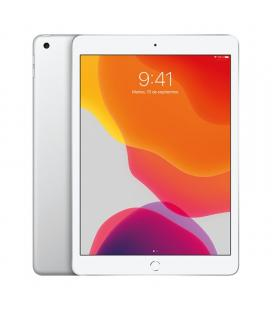 Apple ipad 10.2 2019 wifi 128gb plata - mw782ty/a - Imagen 1
