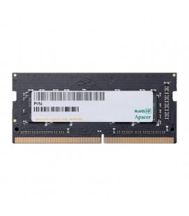 Memoria apacer es.04g2r.kdh - 4gb - ddr4 sodimm - 2133mhz - 260 pin - cl15 - Imagen 1