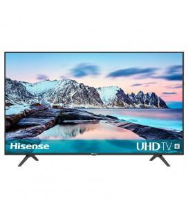 Televisor led hisense h65b7100 - 65'/165cm uhd 4k 3840*2160 - hdr10- dvb-t2/t/c/s2/s - smart tv - audio 2*10w - wifi - 3*hdmi -
