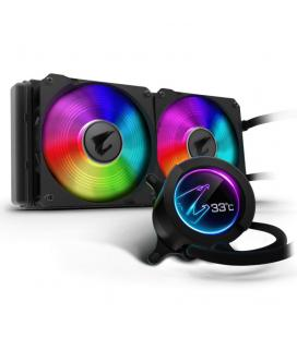 REFRIGERACION LIQUIDA CPU GIGABYTE AORUS 280 RGB