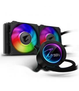 REFRIGERACION LIQUIDA CPU GIGABYTE AORUS 240 RGB