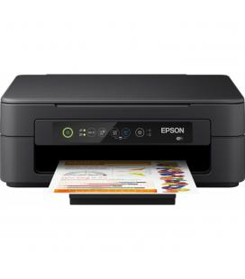 Multifuncion epson inyeccion color expression home xp - 2100 a4 - 27ppm - usb - wifi - wifi direct