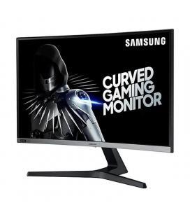 Monitor curvo samsung c27rg50 - 27'/68.6cm va 1500r - 1920*1080 full hd - 16:9 - 240hz - 300cd/m2 - 4ms - 2*hdmi - displayport
