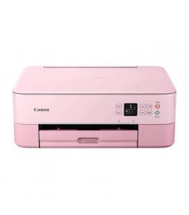 Multifunción canon wifi pixma ts5352 rosa - 13/6.8 ppm - duplex - scan 1200*2400 ppp - airprint - pantalla oled - usb -