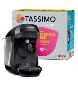 Cafetera multibebida bosch tassimo happy - mas de 40 bebidas de marcas conocidas - deposito 0.7l - programa automático - Imagen