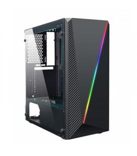 CoolBox CHASIS ATX DEEP GAMING DEEPABYSS RGB