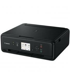 Multifuncion canon ts5055 inyeccion color pixma a4 - 12.6ppm - 4800ppp - usb - wifi - negro