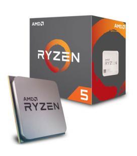 MICRO AMD AM4 RYZEN 5 2600 3,40/3,90GHZ 16MB