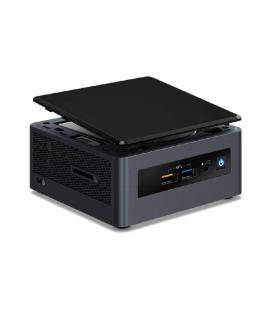Mini pc intel nuc8i3cysn2 - i3-8121u 2.2ghz - 4gb ddr4 ram - 1tb - radeon rx540 2gb - 2*hdmi - lan - wifi - bt 5.0 - 4*usb - w10