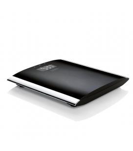 Báscula de baño laica ps6005 - display lcd 8*4.1cm - peso máximo 150kg - divisiones 100g - 4 usuarios - 7 memorias - Imagen 1