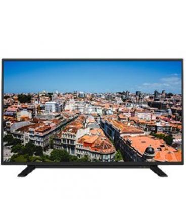 Tv toshiba 55pulgadas led 4k uhd - 55u2963dg - smart tv - wifi - hdr10 - hd dvb - t2 - c - s2 - hdmi - usb - dolby visi