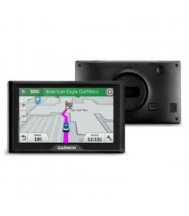 Gps garmin drive 5 eu-mt-s - 5'/12.7cm táctil - mapas toda europa con actualizaciones sin coste - alertas en carretera - Imagen