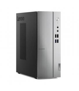 Pc lenovo ideacentre 510s-07icb 90k8009ysp - i5-8400 2.8ghz - 8gb - 256gb ssd - dp - hdmi - vga - tec+raton - no odd - freedos