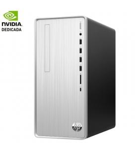 Pc hp pavilion tp01-0020ns - i5-9400 2.9ghz - 8gb - 1tb ssd - geforce gt1030 2gb - wifi - bt - hdmi - ratón usb - no odd - w10