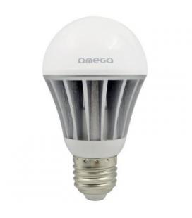 Omega Bombilla LED Standar E27 15W 1300lm Fria - Imagen 1