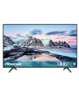Tv hisense 43pulgadas led 4k uhd - 43b7100 - hdr10 - smart tv - 3 hdmi - 2 usb - dvb - t2 - t - c - s2 - s -