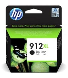 Cartucho tinta original hp 912xl negro