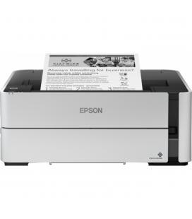 Impresora epson inyeccion monocromo ecotank et - m1140 a4 - 20ppm - duplex impresion - bandeja 250hojas - deposito tinta