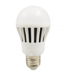 Omega Bombilla LED Standar E27 9W 730lm Natural - Imagen 1