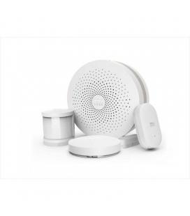 Kit domótica xiaomi mi smart sensor set - incluye control hub + 2*mi motion sensor + 2* mi window and door sensor +mi wireless