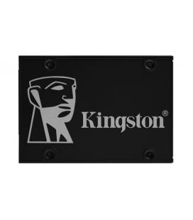 MEMORIA SSD 256G KC600 KINGSTON