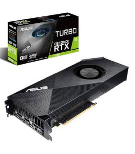 VGA GAMING TURBO-RTX2080S-8G-EVO ASUS