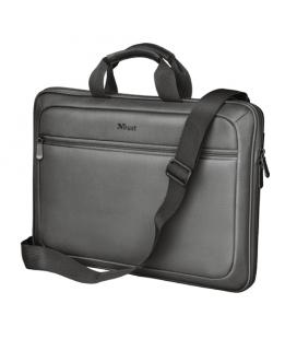 "MALETIN PORTATIL YORK 15.6"" NEGRO TRUST"