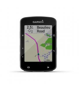 Gps bicicleta garmin edge 520 plus - pantalla color - gps - notificaciones inteligentes - análisis avanzado rendimiento/potencia