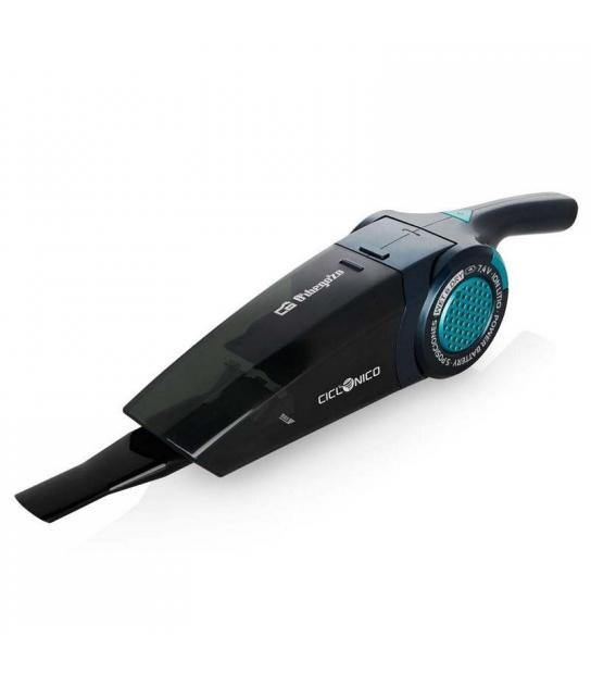 Pl/ástico Casals VAC-100 Aspirador para Coche VAC100-B 100W 100 W