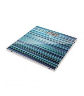 DAGA Flexy-Heat BS-30 Bascula Baño Cristal Slim