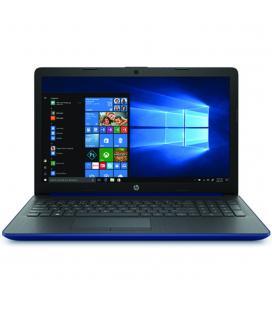 Portatil hp notebook 15 - da0236ns celeron n4000 15.6pulgadas 4gb - ssd128gb - wifi - bt - w10 - Imagen 1