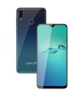 Telefono movil smartphone cubot r15 pro aurora gradient - 6.26pulgadas - 32gb rom - 3gb ram - 16+2 mpx - 13 mpx - dual sim