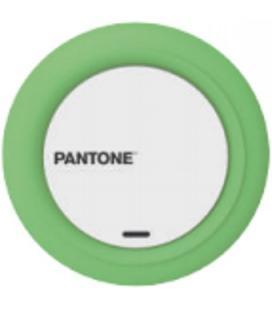 Cargador universal pantone inalambrico verde
