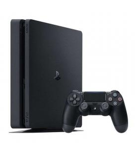 CONSOLA SONY PLAYSTATION 4 SLIM 1TB - MANDO INALÁMBRICO