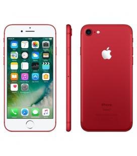 CKP iPhone 7 Plus Semi Nuevo 128GB Rojo - Imagen 1
