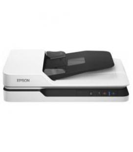 Escaner plano epson workforce ds - 1630 a4 - 25ppm - duplex - usb 3.0 - red opcional - power pdf - Imagen 1