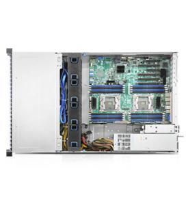 Chenbro RM23812M3-S1. Rack 2U 12 bahías HD hot-swap