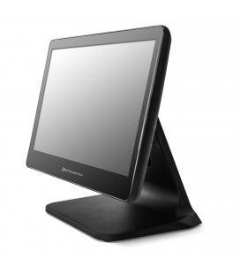 Tpv barebone monitor 15.6pulgadas tactil capacitivo oem phtouchpos611 intel j1900 2ghz - soporte para disco duro msata - 15.6´´