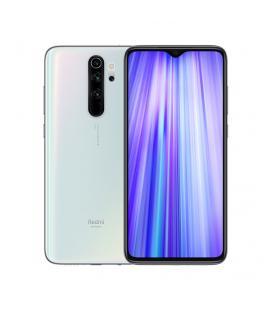 SMARTPHONE XIAOMI REDMI NOTE 8 PRO 6,53''FHD+ 6GB/128GB 4G-LTE NFC DUALSIM A9.0 BLANCO NACAR