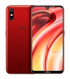 Telefono movil smartphone tp link neffos c9s rojo - 5.71pulgadas - 16gb rom - 2gb ram - quad core - 13mpx - 5 mpx - 4g