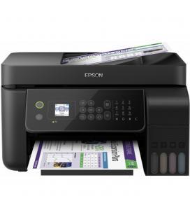 Multifuncion epson inyeccion color ecotank et - 4700 fax - a4 - 33ppm - usb - red - wifi - wifi direct - adf 30 paginas