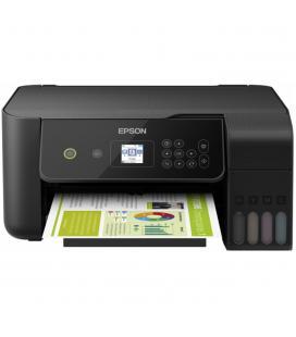 Multifuncion epson inyeccion color ecotank et - 2720 a4 - 33ppm - usb - wifi - wifi direct