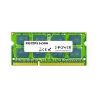 MEMORIA 2-POWER MEM0803A 8GB -