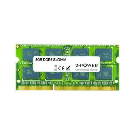 MEMORIA 2-POWER MEM0803A 8GB - - Imagen 1