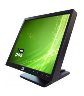 10POS Monitor Táctil 17'' TS-17 Negro