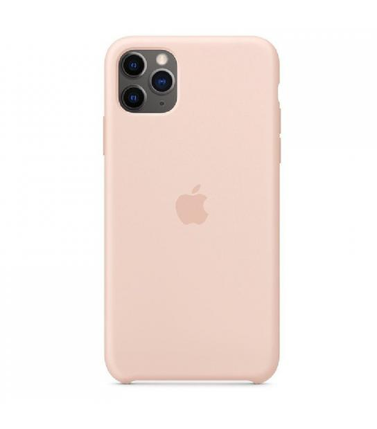 Apple Funda transparente para el iPhone 11 Pro 0190199285446